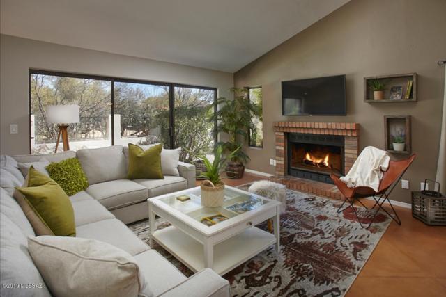 5918 N Via Del Chiquiri, Tucson, AZ 85718 (#21904503) :: The Local Real Estate Group   Realty Executives