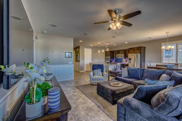 4866 W Willow Vista Court, Tucson, AZ 85741 (#21904511) :: Long Realty Company