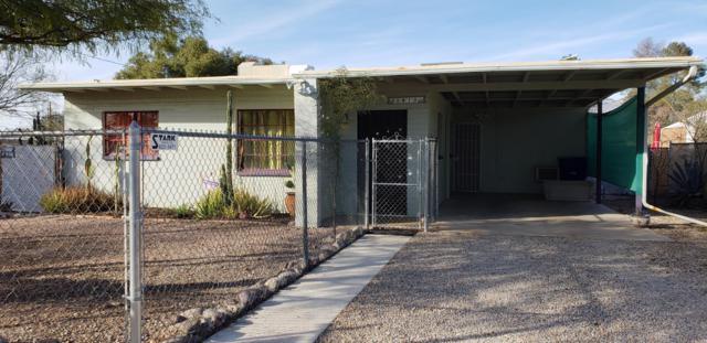 5813 E Fairmount Street, Tucson, AZ 85712 (#21904515) :: The Josh Berkley Team