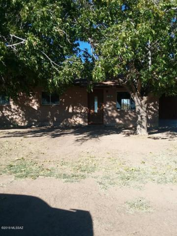421 S Jefferson Avenue, Bowie, AZ 85605 (MLS #21904518) :: The Property Partners at eXp Realty