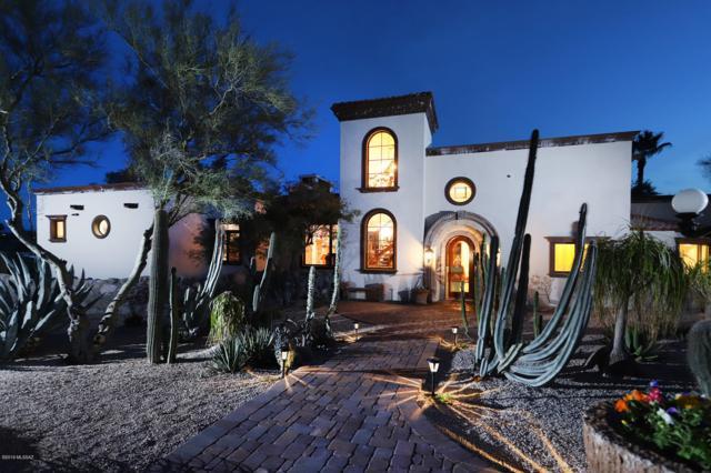 2700 E Camino A Los Vientos, Tucson, AZ 85718 (#21904522) :: Realty Executives Tucson Elite