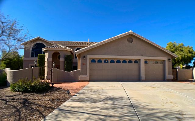 1735 W Windgate Place, Oro Valley, AZ 85737 (#21904523) :: Long Realty - The Vallee Gold Team
