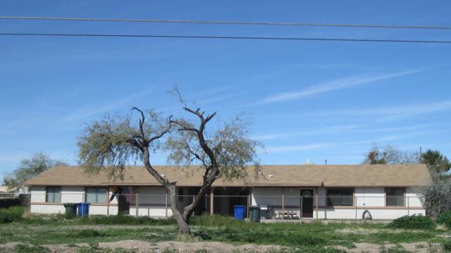 1505 N Yavapai Street, Tucson, AZ 85745 (#21904530) :: The KMS Team