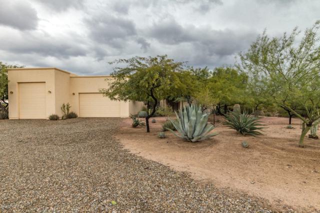29964 E Hemlock Drive, Marana, AZ 85658 (#21904566) :: Long Realty - The Vallee Gold Team