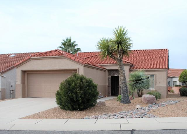 2258 E Montrose Canyon Drive, Oro Valley, AZ 85755 (#21904567) :: Long Realty - The Vallee Gold Team