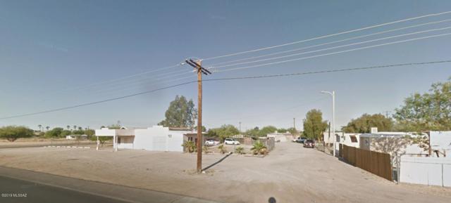 445 E Teton Road, Tucson, AZ 85756 (#21904577) :: Long Realty Company