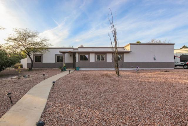 3361 N Camino Los Brazos, Tucson, AZ 85750 (#21904579) :: The Josh Berkley Team