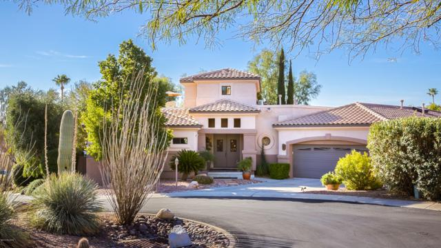 8701 N Sam Snead Drive, Tucson, AZ 85742 (#21904591) :: Long Realty - The Vallee Gold Team