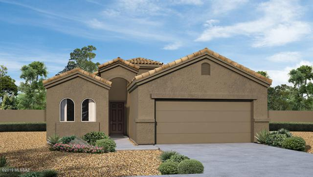 12265 W Reyher Farms Loop, Marana, AZ 85653 (#21904598) :: Long Realty Company