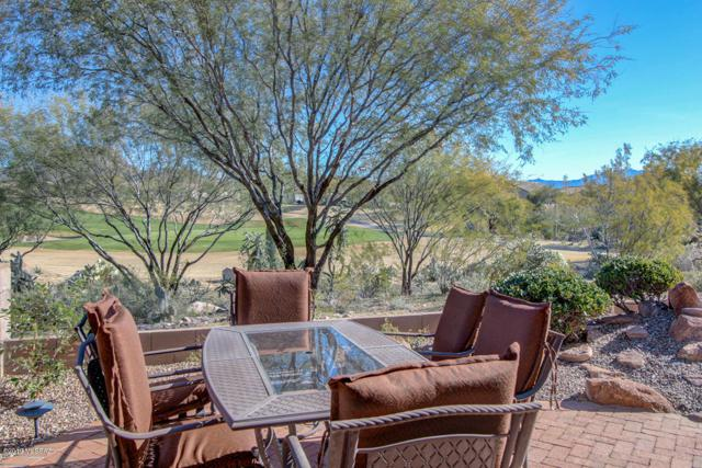 12923 N Sunrise Canyon Lane, Marana, AZ 85658 (#21904600) :: Long Realty - The Vallee Gold Team