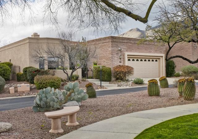 6277 N Calle Retreta Serena, Tucson, AZ 85750 (#21904620) :: The Josh Berkley Team