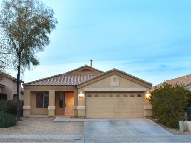 6754 W Quailwood Way, Tucson, AZ 85757 (#21904625) :: Long Realty Company