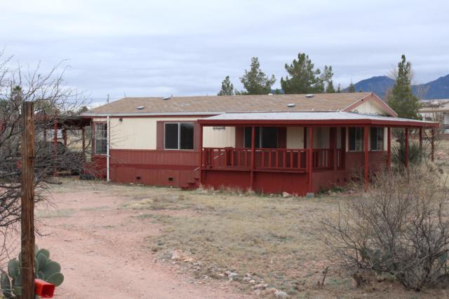 16445 S Osage Trail, Benson, AZ 85602 (#21904626) :: Gateway Partners | Realty Executives Tucson Elite