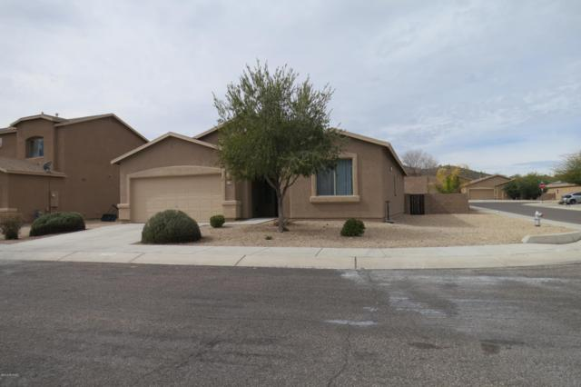 7108 S Placita Atoyac, Tucson, AZ 85746 (#21904628) :: The KMS Team