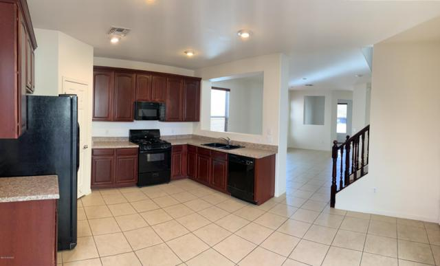 7603 E Valley Overlook Drive, Tucson, AZ 85710 (MLS #21904629) :: The Property Partners at eXp Realty