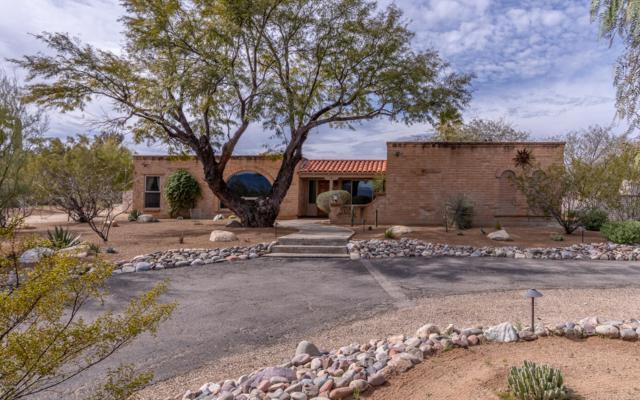 3111 N Tomahawk Trail, Tucson, AZ 85749 (#21904631) :: Long Realty - The Vallee Gold Team