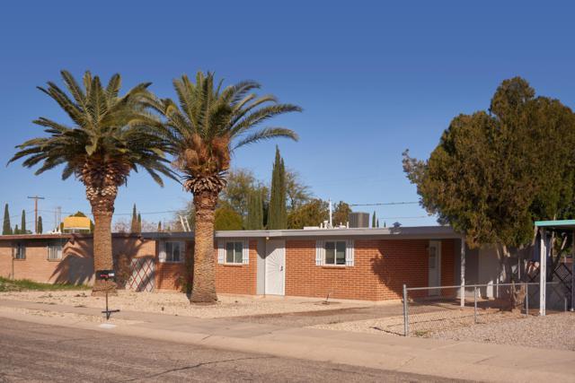 6625 E 42Nd Street, Tucson, AZ 85730 (#21904638) :: The KMS Team