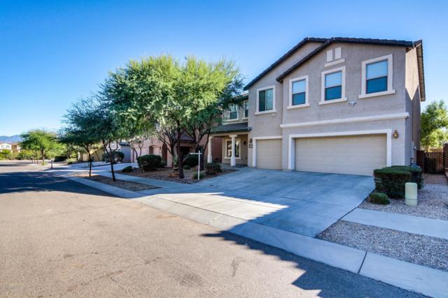 10814 E Deep Sky Drive, Tucson, AZ 85747 (#21904642) :: Long Realty Company