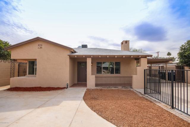 5626 E 1st Street, Tucson, AZ 85711 (#21904644) :: The KMS Team