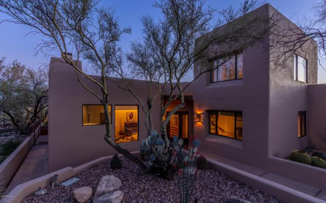 7128 N Finger Rock Place, Tucson, AZ 85718 (#21904650) :: Long Realty - The Vallee Gold Team