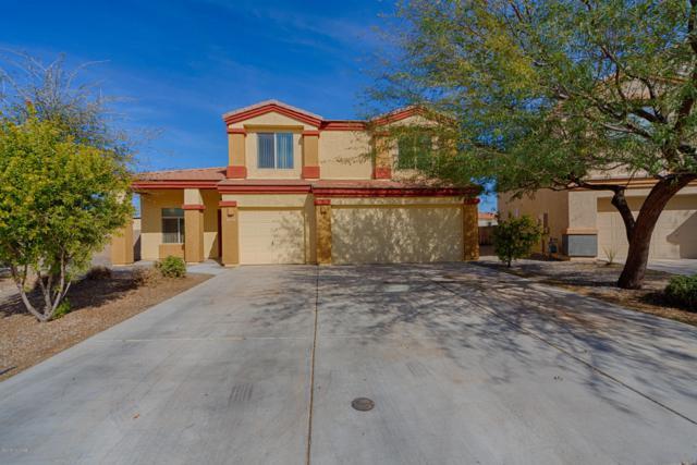 6401 S Kite Drive, Tucson, AZ 85757 (#21904658) :: The Josh Berkley Team