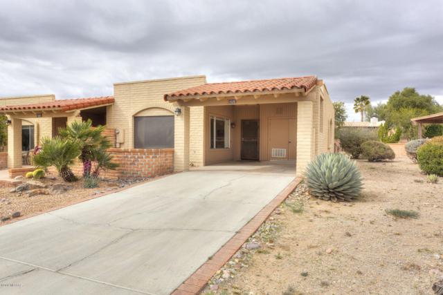 1636 W Via Mirasol, Green Valley, AZ 85622 (#21904660) :: Long Realty Company