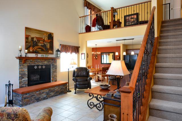5051 N Sabino Canyon Road #1248, Tucson, AZ 85750 (#21904668) :: The Josh Berkley Team