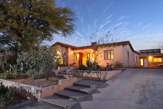 2516 E 4Th Street, Tucson, AZ 85716 (#21904683) :: The Local Real Estate Group | Realty Executives