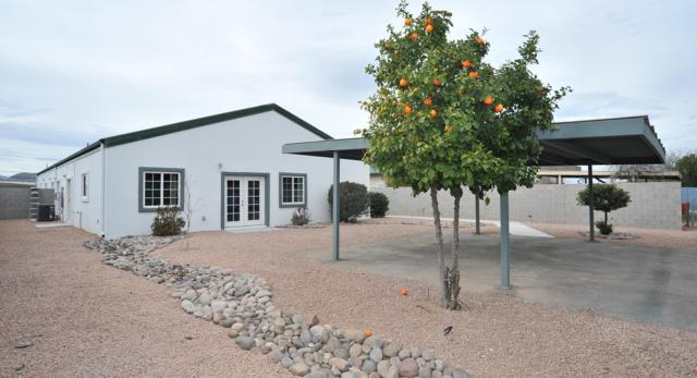 820 S Fremont Avenue, Tucson, AZ 85719 (#21904694) :: Long Realty - The Vallee Gold Team