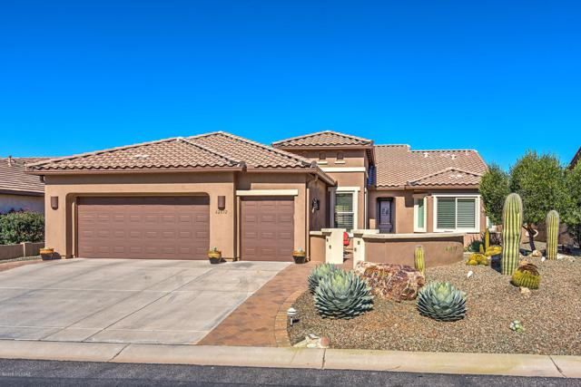 62832 E Ironwood Lane, Tucson, AZ 85739 (MLS #21904696) :: The Property Partners at eXp Realty