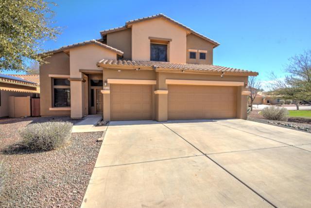 15229 S Avenida Rancho Verde, Sahuarita, AZ 85629 (#21904703) :: Long Realty Company