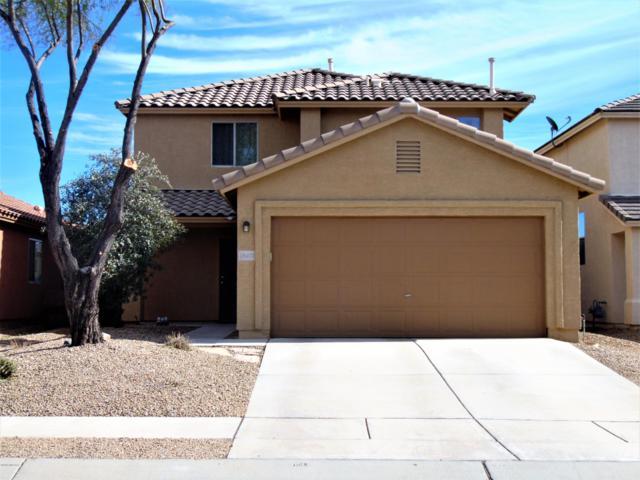 18471 S Copper Basin Drive, Green Valley, AZ 85614 (#21904704) :: Long Realty Company