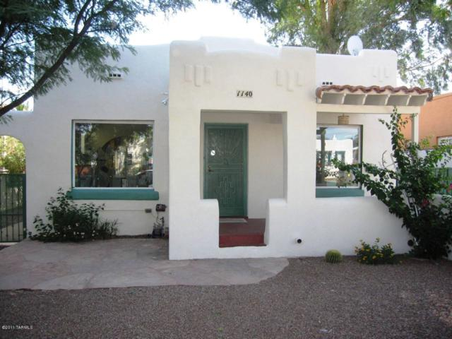 1140 N Plumer Avenue, Tucson, AZ 85719 (#21904707) :: The Local Real Estate Group | Realty Executives