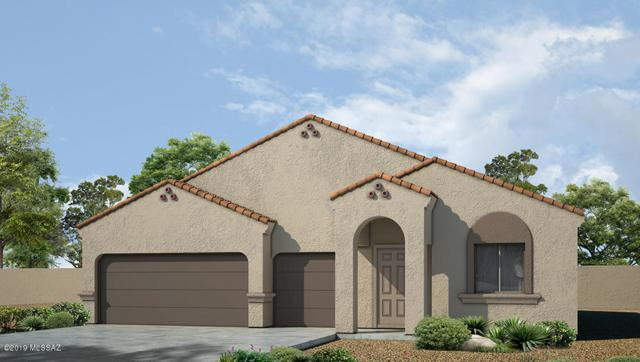 218 W Chales L Mckay Street, Vail, AZ 85641 (#21904709) :: The Josh Berkley Team