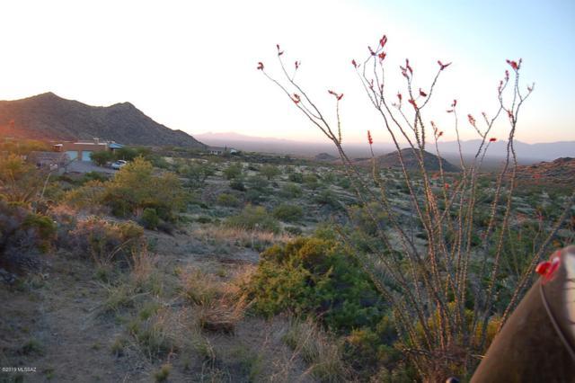 17920 S Camino Rancho Del Valle, Vail, AZ 85641 (#21904727) :: Gateway Partners at Realty Executives Tucson Elite