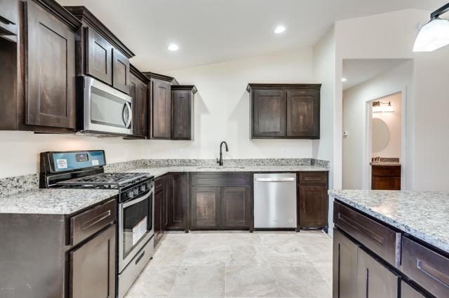 942 W Estrada Street, Tucson, AZ 85745 (#21904731) :: Long Realty Company