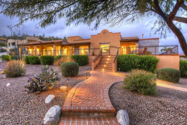 7639 E Felicity Place, Tucson, AZ 85750 (#21904737) :: Long Realty - The Vallee Gold Team