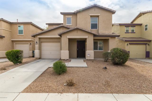 4274 E Wading Pond Drive, Tucson, AZ 85712 (#21904739) :: The Josh Berkley Team