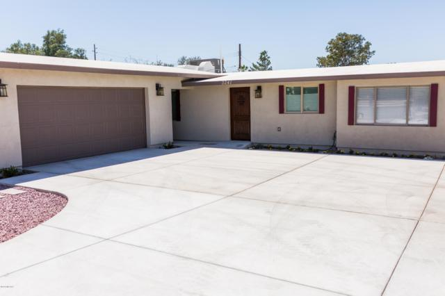 3241 N Mountain Avenue, Tucson, AZ 85719 (#21904741) :: Long Realty - The Vallee Gold Team