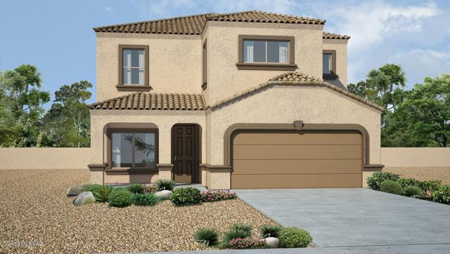 273 W William Carey Street, Vail, AZ 85641 (#21904746) :: Realty Executives Tucson Elite