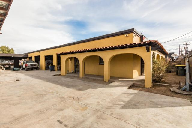 3815 E 38Th Street, Tucson, AZ 85713 (#21904751) :: Long Realty Company