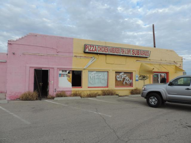 9418 S Nogales Highway, Tucson, AZ 85756 (#21904752) :: Long Realty Company