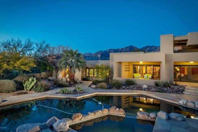 3615 E Via Alcalde, Tucson, AZ 85718 (#21904760) :: The KMS Team