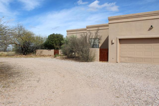2263 Rusty Spur Road, Tubac, AZ 85646 (#21904762) :: Long Realty Company