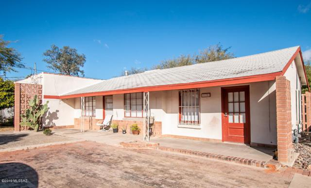2133 N Treat Avenue, Tucson, AZ 85716 (#21904775) :: The Local Real Estate Group | Realty Executives