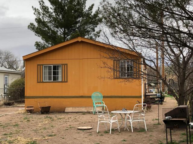 140 Sonoita Avenue, Patagonia, AZ 85624 (#21904786) :: Gateway Partners at Realty Executives Tucson Elite