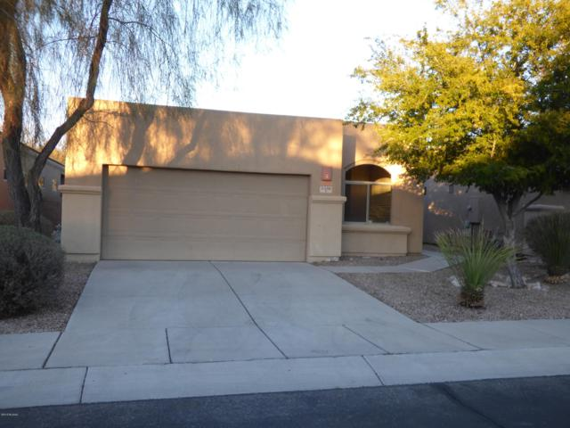5516 N Silver Stream Way, Tucson, AZ 85704 (#21904788) :: Long Realty - The Vallee Gold Team
