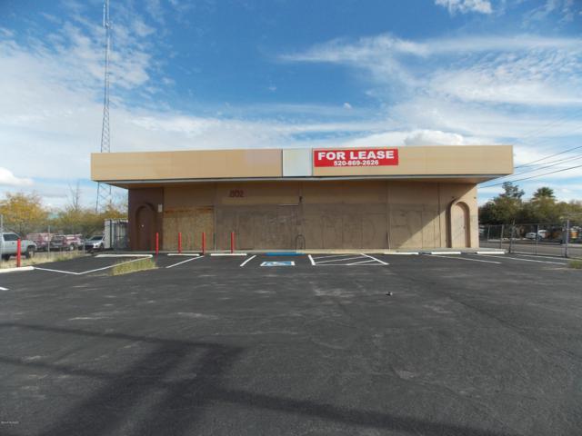 2802 N Stone Avenue, Tucson, AZ 85705 (#21904801) :: Long Realty Company