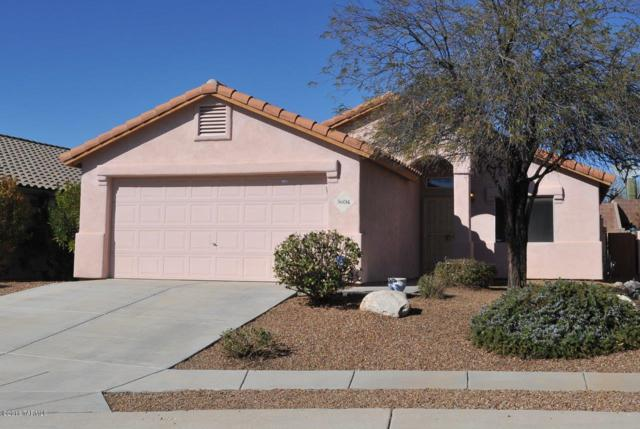 5604 W Peaceful Dove Place, Marana, AZ 85658 (#21904804) :: Long Realty Company