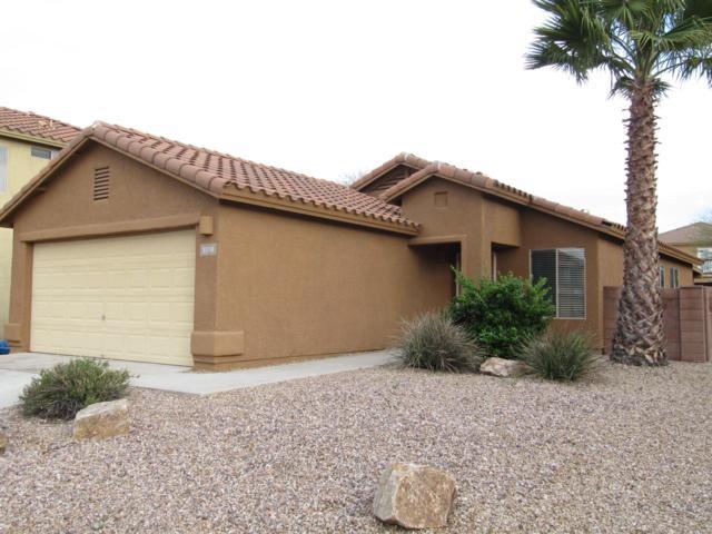 8550 E Desert Retreat Court, Tucson, AZ 85730 (#21904820) :: The Local Real Estate Group | Realty Executives